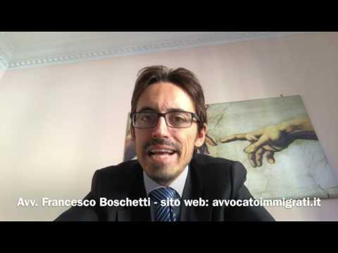 Che differenza cè tra preavviso e diniego definitivo della cittadinanza italiana