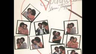 The (Detroit) Spinners - Cupid/Working My Way Back To You (1980)