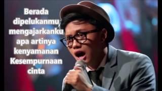 risky febrian   kesempurnaan cinta lagu hits indonesia full lyric