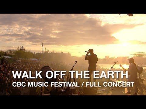 Walk Off The Earth | CBC Music Festival | Full Concert