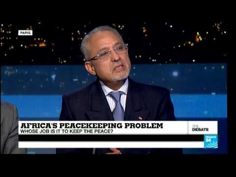 Africa's peacekeeping problem (part 2) - #F24Debate