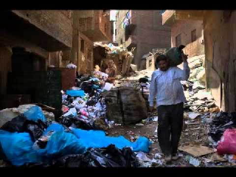 Impacts of Climate Change: Egypt