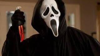 Scream 1-3 Trailer Deutsch (German)