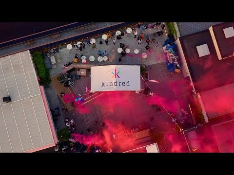 Opening of our new Stockholm office at Urban Escape | Kindred Group
