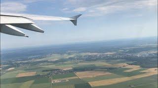 Trip report   Air France Airbus A380   Paris (CDG)- New York (JFK)