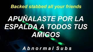 Liam Gallagher - Shockwave  (Lyrics/Sub.español)