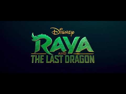 Raya & the last Dragon – Tv Spot #13 (Music Only)