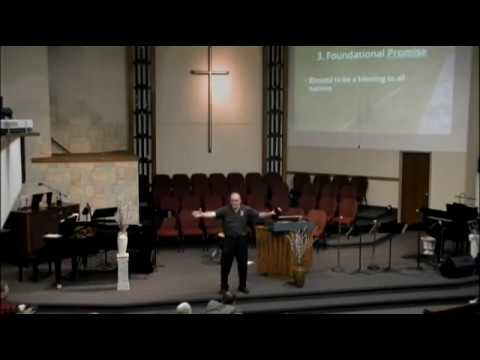 What Is Missions? | Pastor Rick Davis, Engage Global