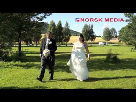 Bryllupsfilm Norsk Media