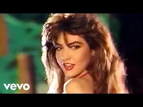 Thalía - María Mercedes (Official Music Video)