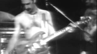 Frank Zappa - Easy Meat - 10/13/1978 - Capitol Theatre (Official)