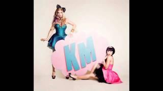 KaraMel - I Turn Me On (Kiss Myself) (J. Preston Remix)