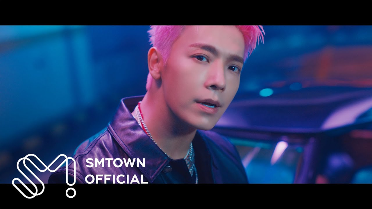 """Update: Super Junior's Donghae And NCT's Jeno Team Up In New MV Teaser For """"California Love"""" 