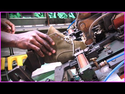 How To Make Boots