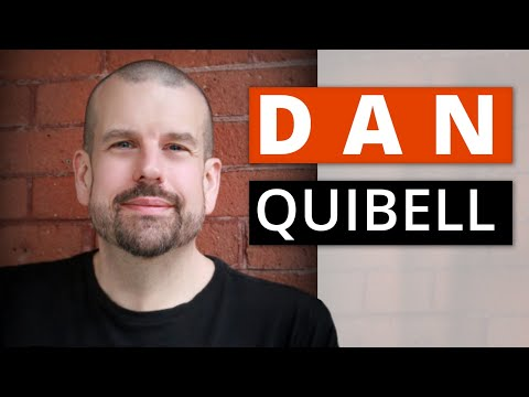 Dan Quibell: Dropping 20 Pounds in 30 Days with The Bacon Experiment