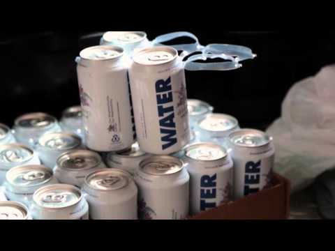 Anheuser-Busch Supports Red Cross Disaster Relief