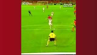 Momento Mundialista: El gol de los 11 segundos de Hakan Sükür