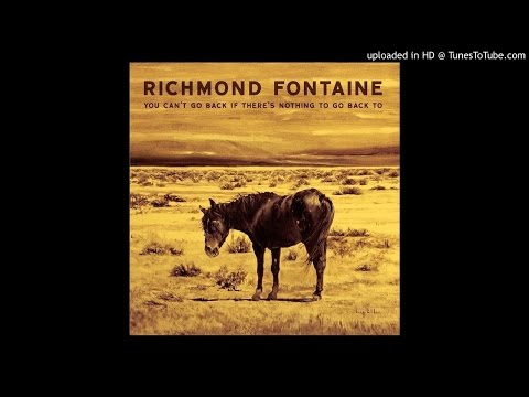 Richmond Fontaine - Whitey and Me