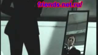 Клип группы  тату  без цензуры на песню  Белый плащик 23 11 2012