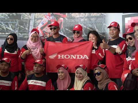 Honda Asian Journey 2019 – Day 4