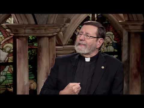 EWTN Live - 2019-08-01 - 07/31/19 Fr. Brian Mullady, Op