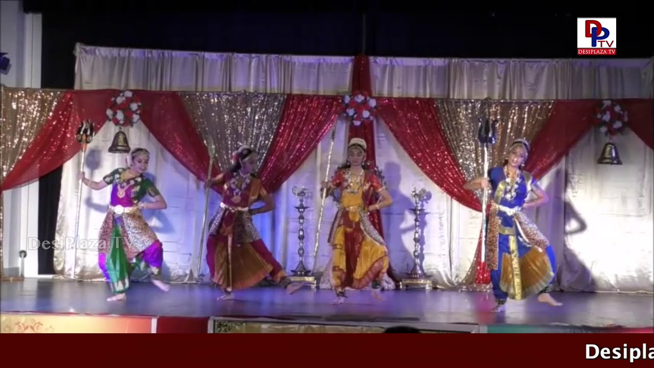 Highlights & Visuals  of Samradhana Foundation Fund Raising in Houston - Texas for VTSEVA