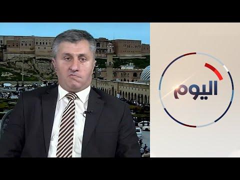 الحلول الاقتصادية المؤقتة لن تهدّ عزيمة المحتجين في العراق  - 18:00-2019 / 12 / 4