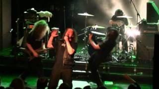 VOIVOD- Kaleidos (Vilnius Club NEW YORK 2011.05.17)-11