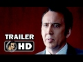 VENGEANCE: A LOVE STORY Official Trailer (2017) Nicolas Cage Revenge Thriller Movie HD download for free at mp3prince.com