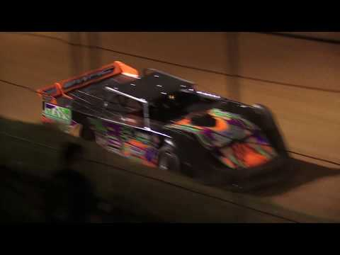 Laurens County Speedway August 24, 2019 Limited Late Models