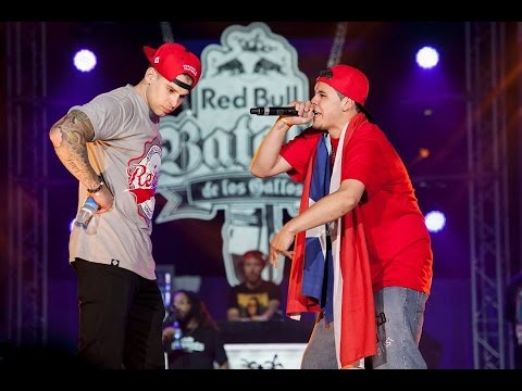 INVERT VS KAISER - FINAL INTERNACIONAL - Red Bull Batalla de los ...
