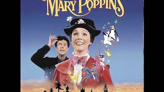 Feed the Birds Piano Accompaniment - Mary Poppins