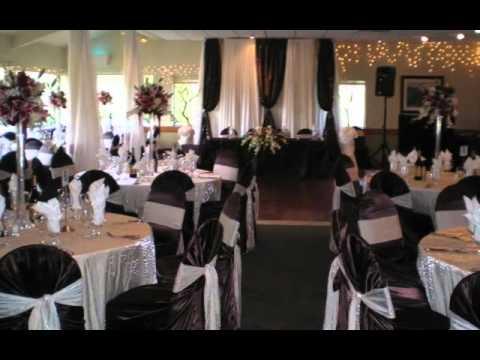 Northern California Wedding & Special Event Venue Ideas