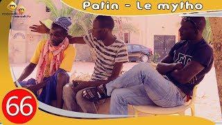 SKETCH - Patin le Mytho - Episode 66