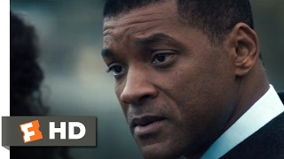 Concussion (2015) - Accepted as an American Scene (6/10) | Movieclips