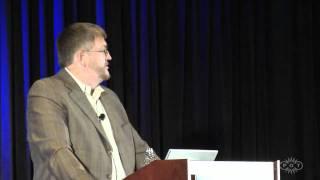 Pitfall Classic Postmortem With David Crane Panel at GDC 2011 (Atari 2600)