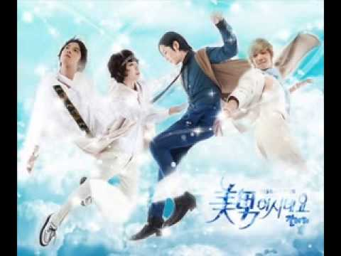 Full Album Youre Beautiful OST (A.N.JELL)