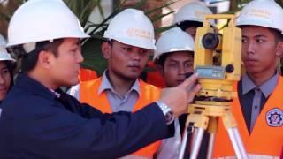 Profile Civil Engineering D3 / Profil D3 Teknik Sipil - Politeknik Negeri Banyuwangi