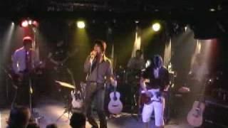 関西で活動中の「LOVINSON BAND」の3rd LIVEで「ビルマニア」をカヴァ...