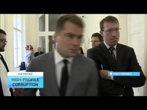 High-Profile Corruption: Former advisor to Czech PM gets five years for corruption