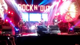 Setia Band - Aku Terjatuh Live Di Blora 2017