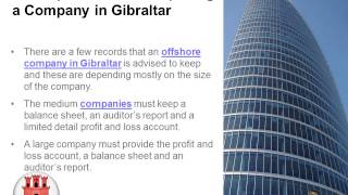 How to Open a Company in Gibraltar