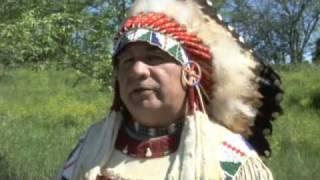 Chief Speaks On 2012 Lie