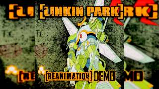 #12 - Enth E Nd (Sampler DEMO) - Linkin Park