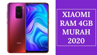 Berikut daftar HP Xiaomi RAM 4GB murah 2 Jutaan di 2019. HP Xiaomi murah dalam daftar ini ada yang r.