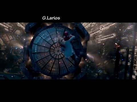The Amazing Spider Man 2: Music Video - ''World I've Wanted''  (1080p) [HD]