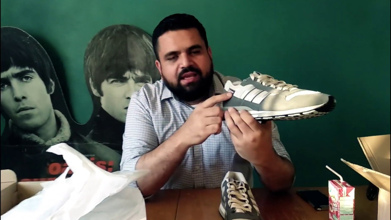 adidas Originals x SPEZIAL | Sole Searching in South America 2