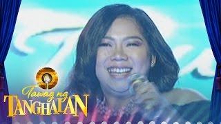 Tawag ng Tanghalan: Phoebe Salvatierra | Rhythm Is Gonna Get You (Round 4 Semifinals)