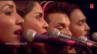 Tikiri Menike Ambula Genalla - Ishaq Beig @ Derana Singhagiri Studio ( 27-10-2017 ) Thumbnail