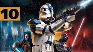 Star Wars: Battlefront 2 - Let's Play - Part 10 - [Space Mustafar: Preventative Measures] -